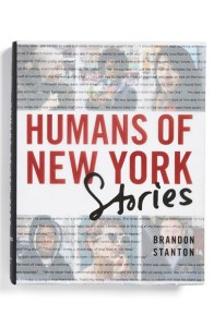 Humans Of New York: Stories Book