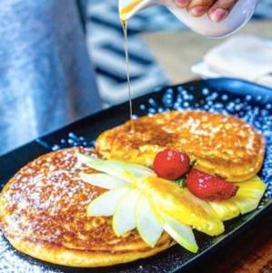Cresta Buttermilk Pancakes