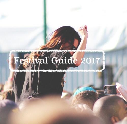 top 5 music festivals