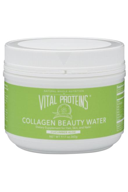 Collagen Beauty Water Cucumber Aloe