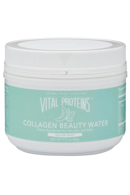 Collagen Beauty Water Melon Mint