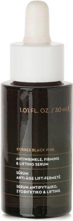 Korres Black Pine Antiwrinkle Firming & Lifting Serum
