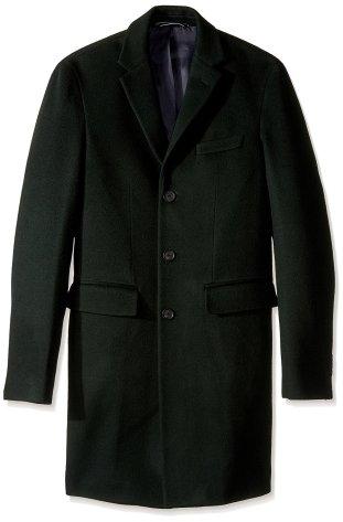 Gant mens O1. the Harrison Over Coat