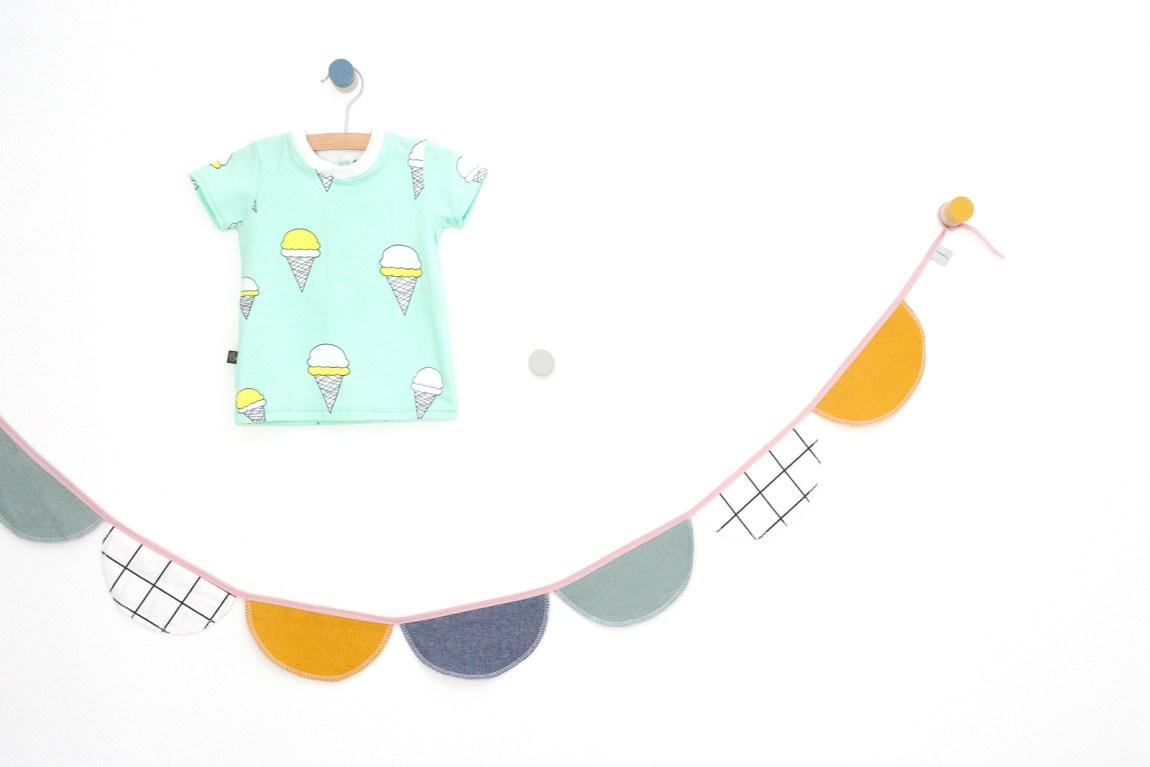 Favo broekjes en shirtjes: Little Jet & Sleep No More