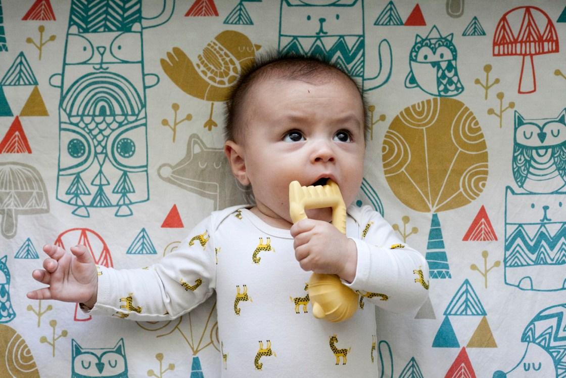 Duurzaam #2 Speelgoed voor de allerkleinsten