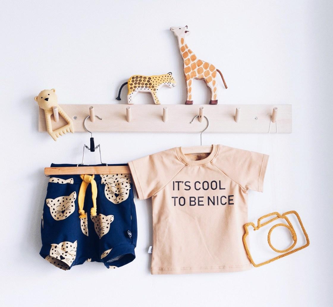 Kinderkleding verkopen