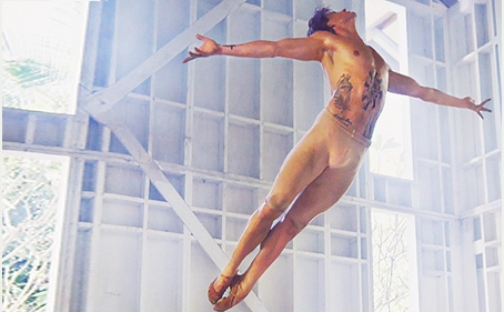 Project-Polunin
