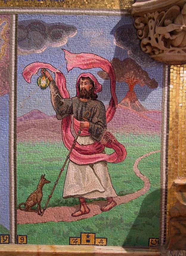 """""""The Hermit"""""""