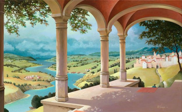 The Summer Brings the Time, courtesy of Michiel Schrijver