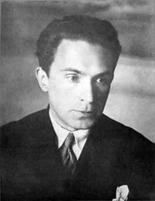Alexander Chizhevsky