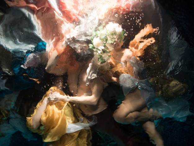 The Play of Angels by Christy Lee Rogers.