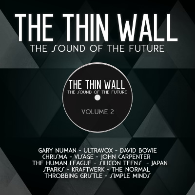 THE SOUND OF THE FUTURE 2