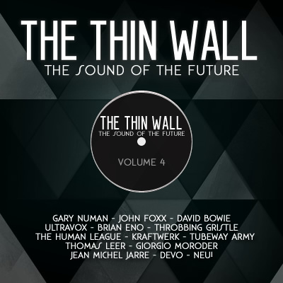 THE SOUND OF THE FUTURE VOLUME 4