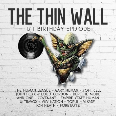THE THIN WALL FIRST BIRTHDAY EPISODE