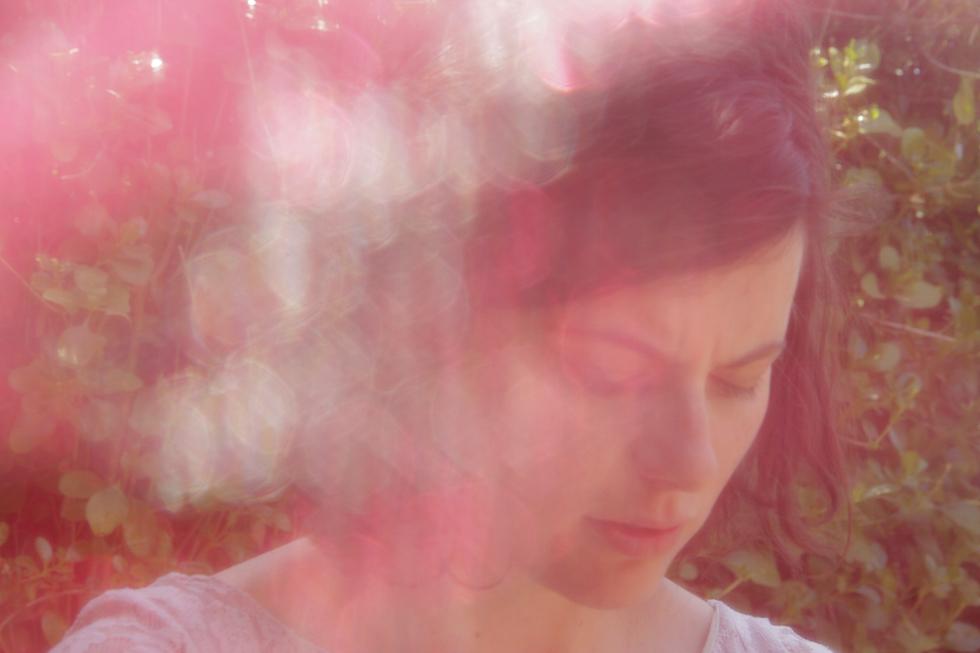 Soledad Acuática (2013) A film by Julieta Triangular. Photograph by Consuelo Ovalle.