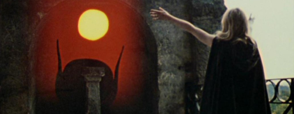 The Age of Aquarius According To Kenneth Anger