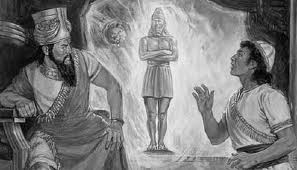 Nebuchadnezzar dream interpretation four kingdoms