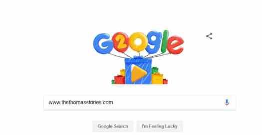 search google