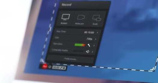 screencast your computer