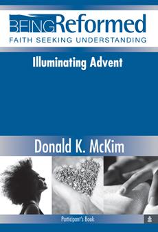 Illuminating Advent Participants Book Paper