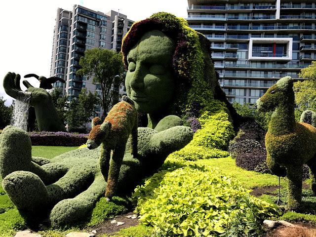 Things to do in Ottawa - Mosaic 150