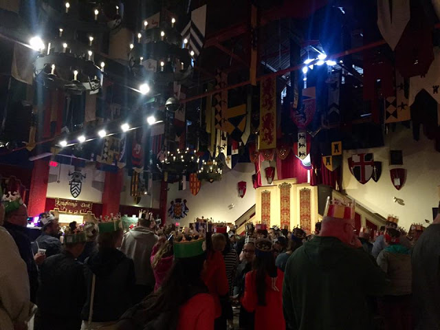 Things to do in Toronto - Medieval Times