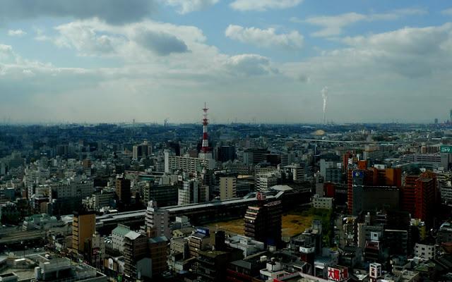 Osaka & Nara