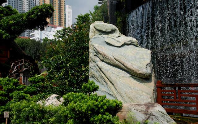 3 Days Hong Kong on a budget - Nan Lian Garden