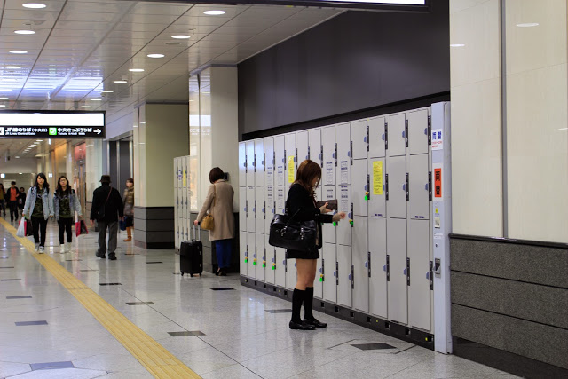 Solo Backpacking in Japan Travel Tips