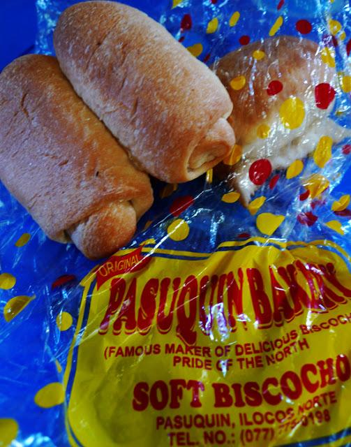 3-Day Ilocos Norte Budget Itinerary - Pasuquin Biscocho