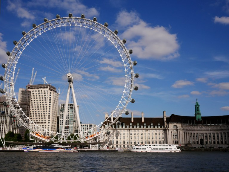 How to spend 48 hours in London Itinerary