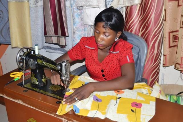 Ms. Mercy Ikeji