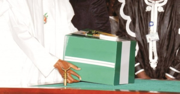 Budget Padding: Jubrin States Case Before APC -