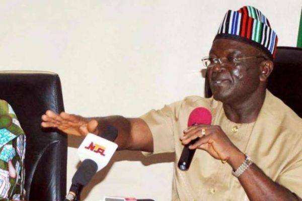 Benue State to close 2,424 schools -