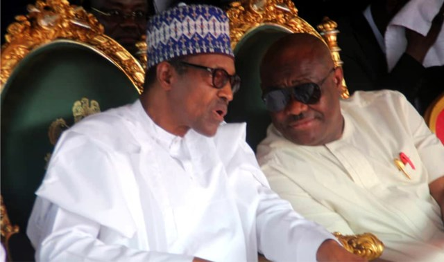 Image result for Buhari govt, worst ever, says Wike