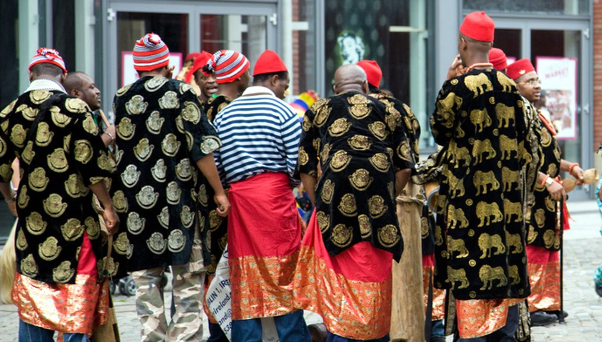 Image result for Ohanaeze rejects Ruga settlements in Igboland