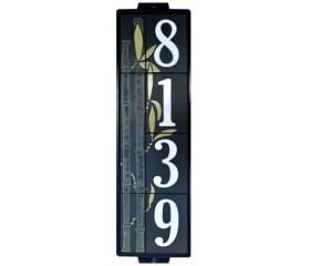 6″ x 24″ Bamboo