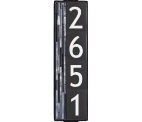 6″ x 24″ Aluminum 4