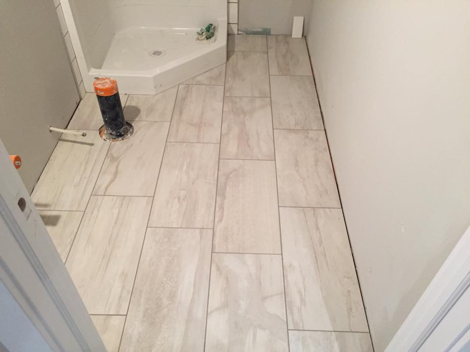 the tile installations specialists