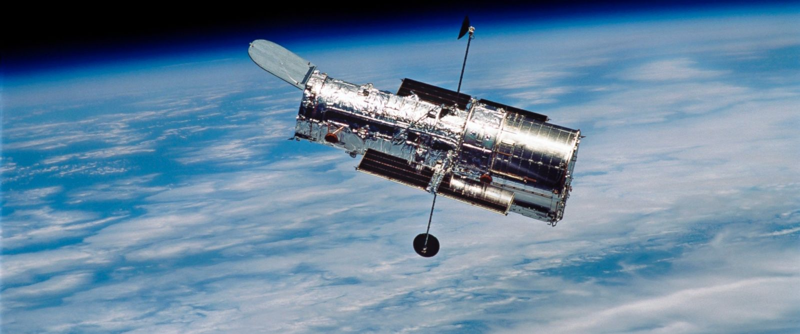 Image result for hubble space telescope