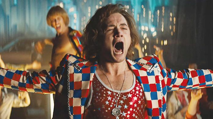 Rocketman Review Taron Egerton Is Perfect As Elton John The Performer Culture The Sunday Times