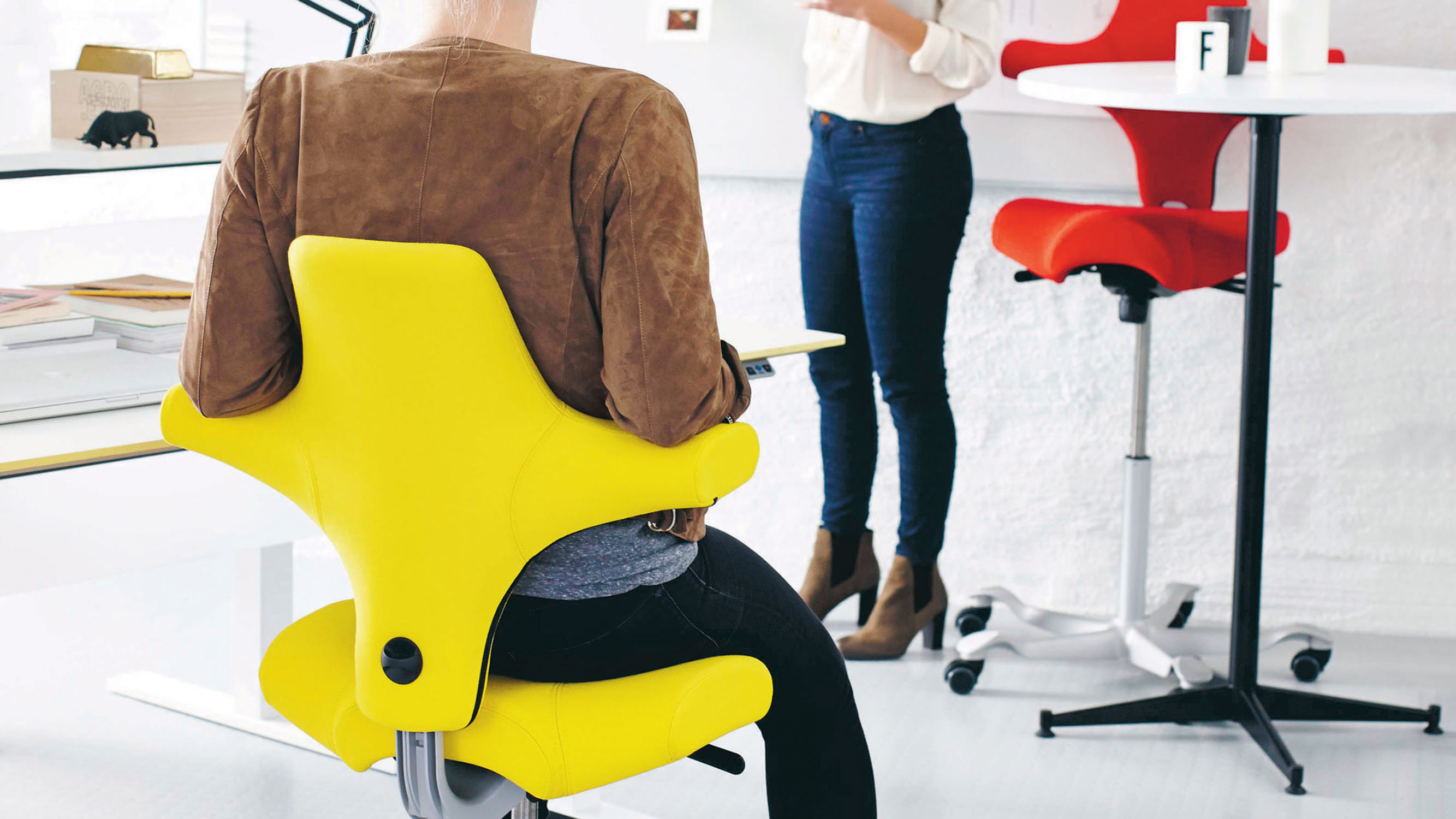 The Best Ergonomic Home Office Chairs To Support Your Lower Back Home The Sunday Times