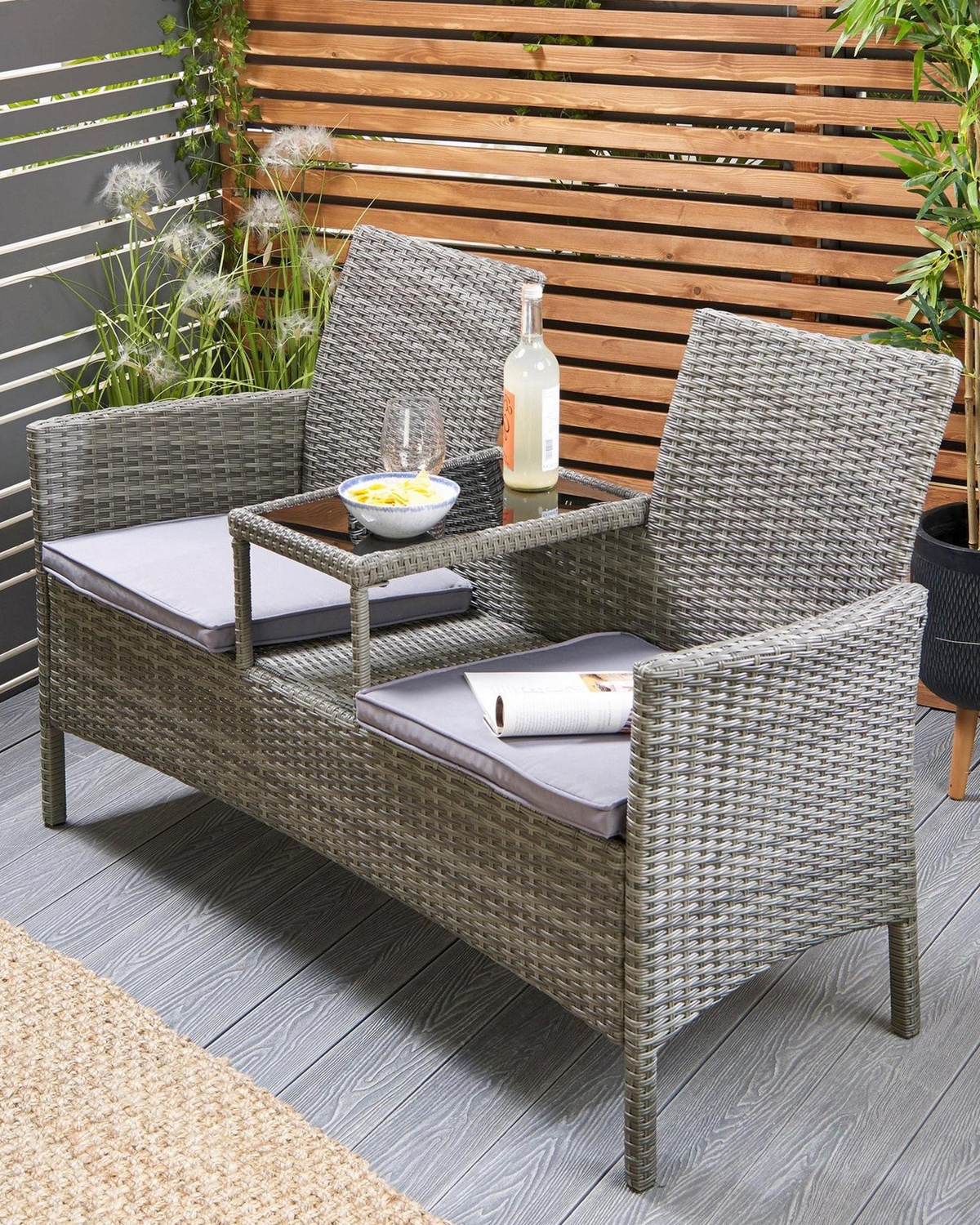 garden furniture trends for 2021 home