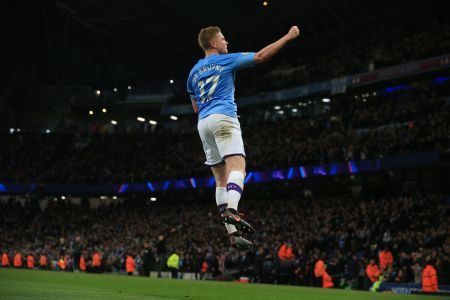 Kevin De Bruyne To Discuss New Manchester City Deal At End Of Season |  Sport | The Times