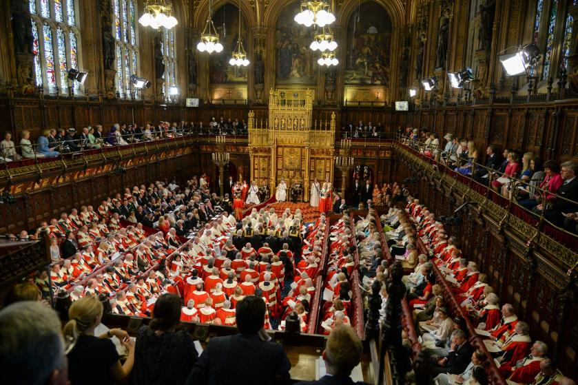 Birmingham is also thought to be in the running to host the Lords