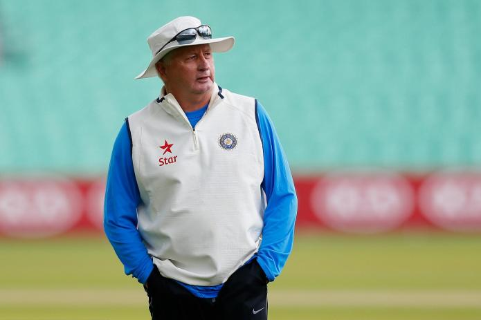 Duncan Fletcher treading on thin ice as India head coach is frozen out | The Times
