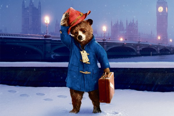 paddington bear film # 69