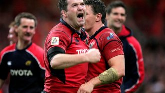 Image result for munster win cup in 2006