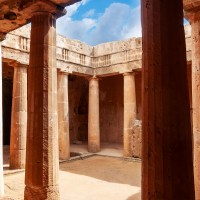 Best things to do in Paphos; Richard Mellor; Times Travel
