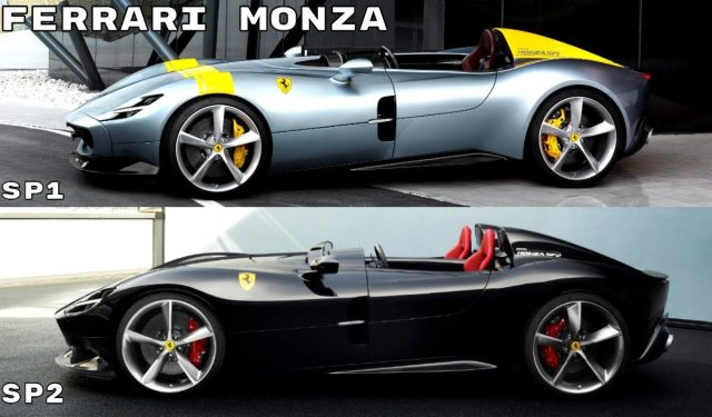 What You Should Know About Ferrari's $1.3 mn Worth Supercar